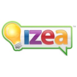 IZEA Worldwide logo