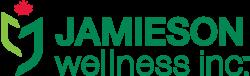 Jamieson Wellness logo