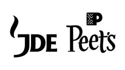 Jde Peets logo