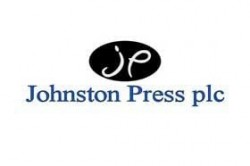 Johnston Press logo