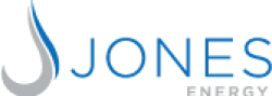 Jones Energy Inc logo