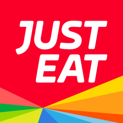 Just Eat PLC logo