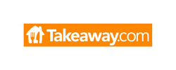 Just Eat Takeaway.com logo