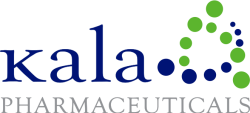Kala Pharmaceuticals Inc logo