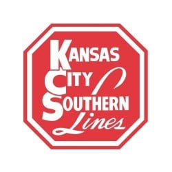Kansas City Southern Railway logo