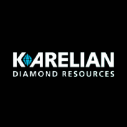 Karelian Diamond Resources logo