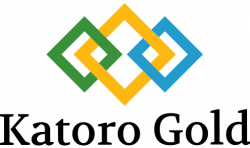 Katoro Gold logo