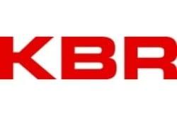 KBR, Inc. logo