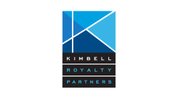 Kimbell Royalty Partners LP logo