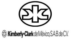 KIMBERLY CLARK/ADR logo