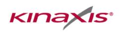Kinaxis Inc logo