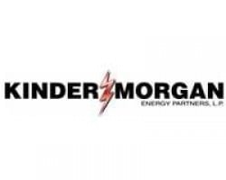 Kinder Morgan Energy Partners logo