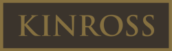 Kinross Gold Co. logo