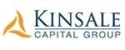 Kinsale Capital Group logo