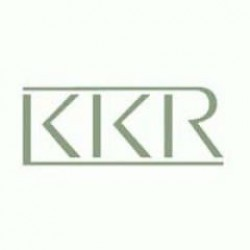 KKR & Co. L.P. logo