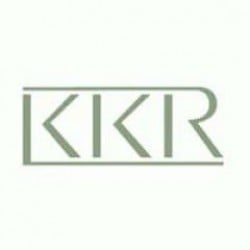 KKR & Co Inc logo