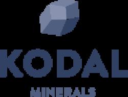 Kodal Minerals logo