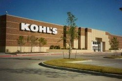 Zacks: Analysts Anticipate Kohl's (KSS) to Announce $0.49 EPS