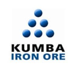 KUMBA IRON OR/S logo