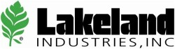 Lakeland Industries, Inc. logo