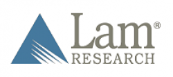 Lam Research Co. logo