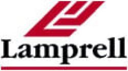 Lamprell Plc logo