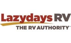 Lazydays logo