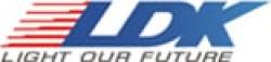 LDK Solar logo