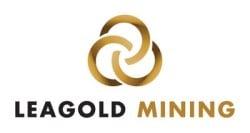 Leagold Mining Corp logo