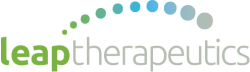 Leap Therapeutics logo