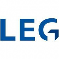 LEG Immobilien AG logo