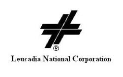 Leucadia National logo