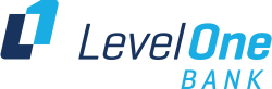 Level One Bancorp logo