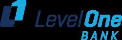 Level One Bancorp, Inc. logo