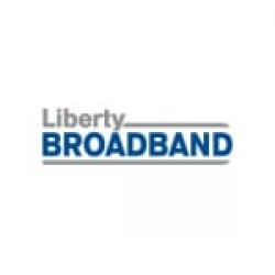 Liberty Broadband logo