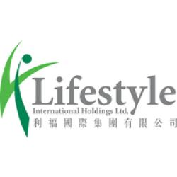 Lifestyle International logo