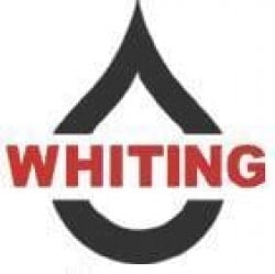 Whiting Petroleum logo