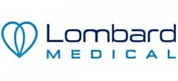 Lombard Medical Technologies logo