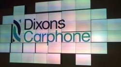 Dixons Carphone PLC logo