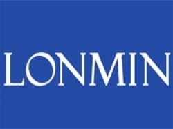 LONMIN PLC/S logo