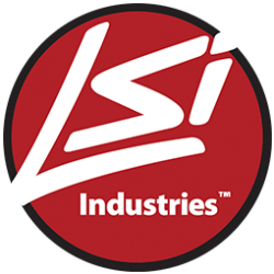 Logo LSI Industries