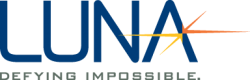 Luna Innovations logo
