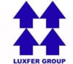 Luxfer logo