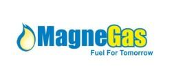 MagneGas logo
