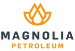 Magnolia Oil & Gas logo