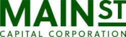 Main Street Capital logo