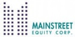 Mainstreet Equity Corp. logo