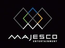 Majesco Entertainment logo