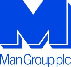 Man Group PLC logo