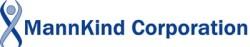 MannKind Co. logo
